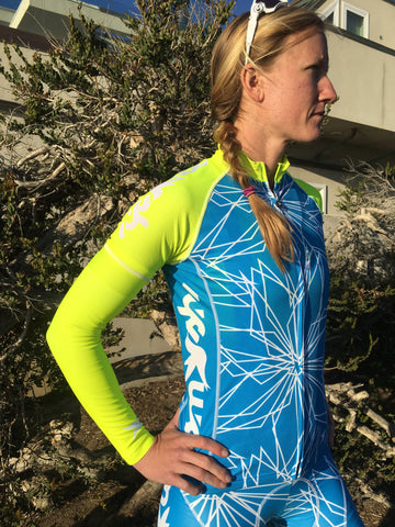 Energy Lab Arm Warmers **FINAL SALE**