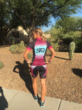 TeamSFQ Bib Shorts