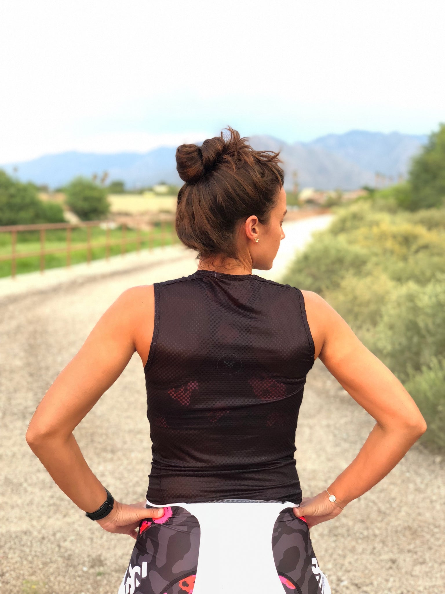 Women's Smash Base Layer