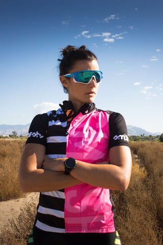 Women's Smash Endurance Vest
