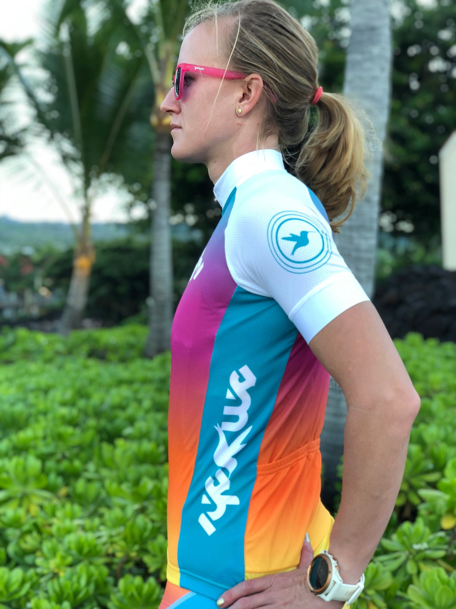 QUEEN Cycling Jersey