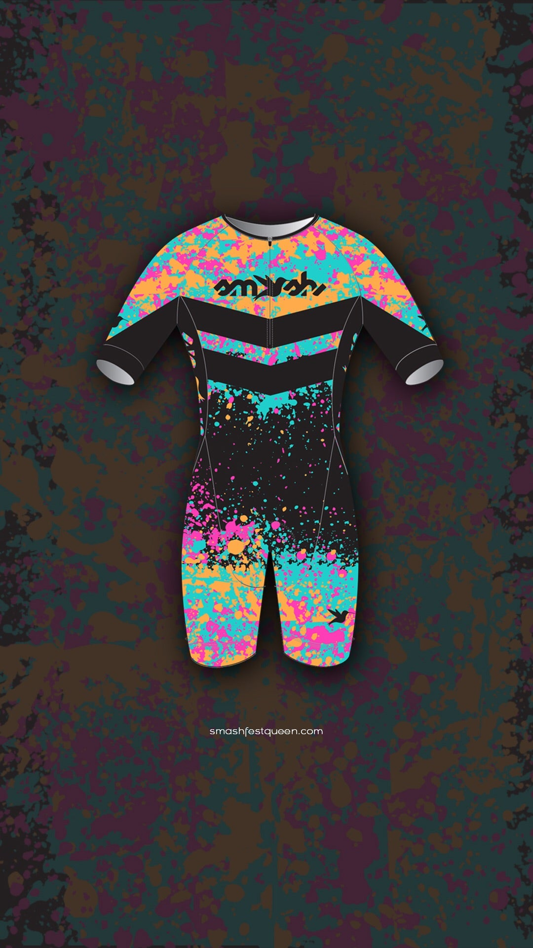 RFA Custom Aero Suit