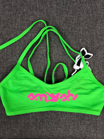 Queen Bikini Top *FINAL SALE*