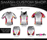 ICE Custom Five-Piece Aero Collection