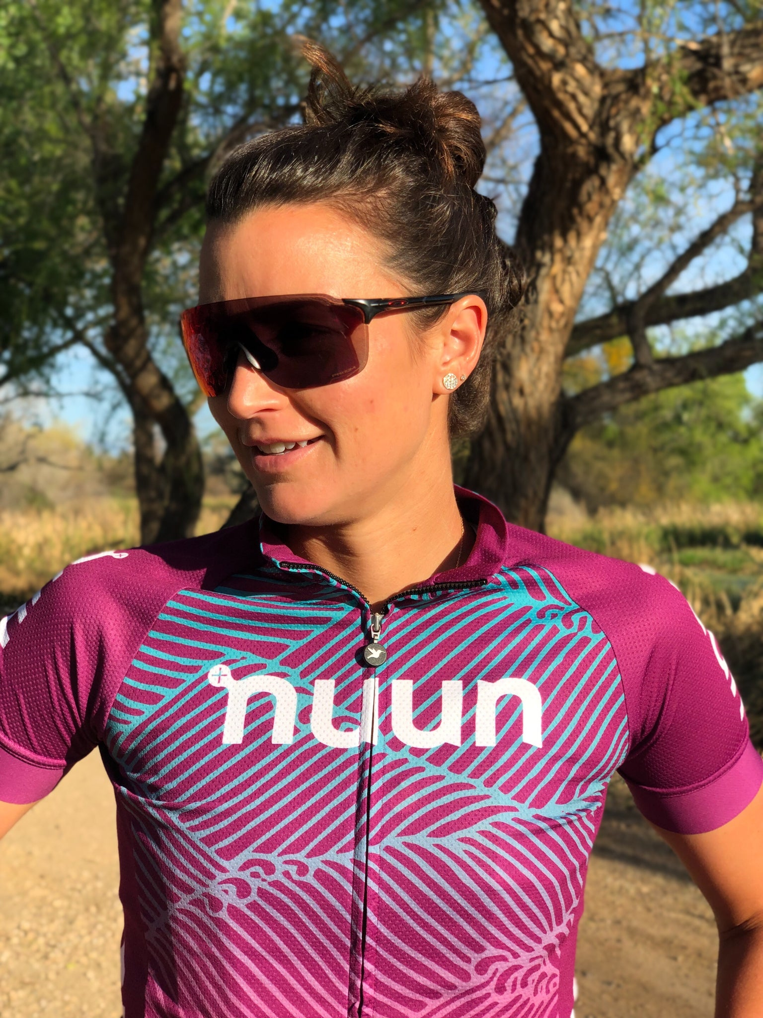 Nuun Hydration Women's Cycling Jersey Pre-order