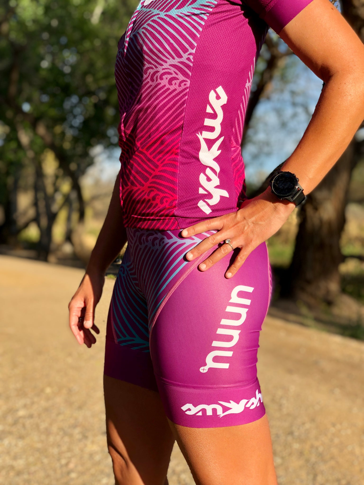 Nuun Hydration Women's Cycle Shorts Pre-order