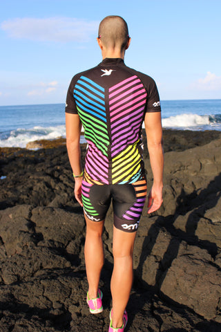 Finding Kona Cycle Shorts