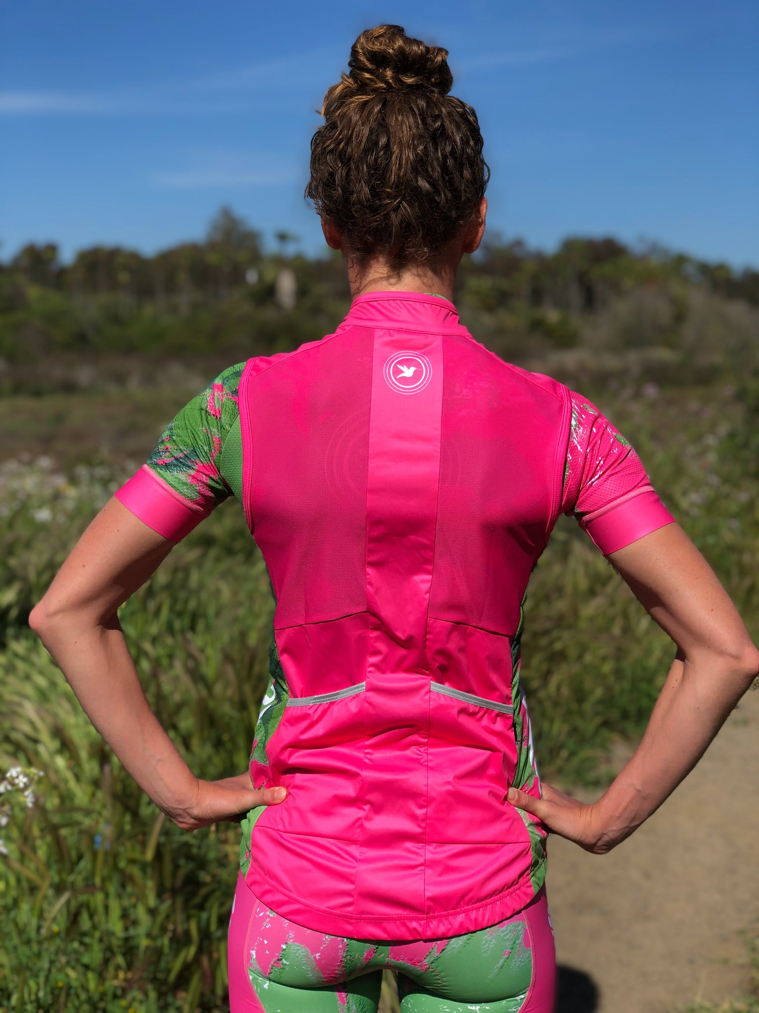 Camo Lemmon Women's Endurance Vest *FINAL SALE*
