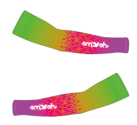 2020 Club SFQ Women's Arm Warmers