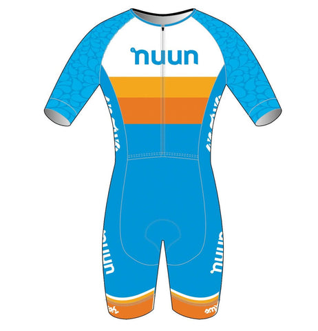 2021 Nuun Hydration Men's Aero Suit Pre-Order