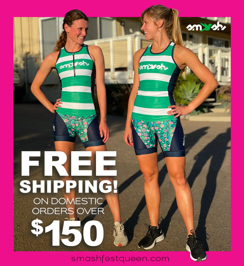 Free Shipping on domestic orders over $100