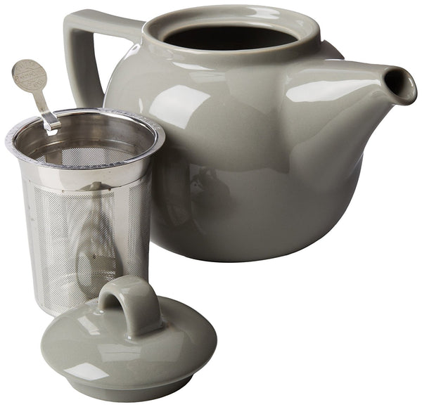Geo Teapot with infuser