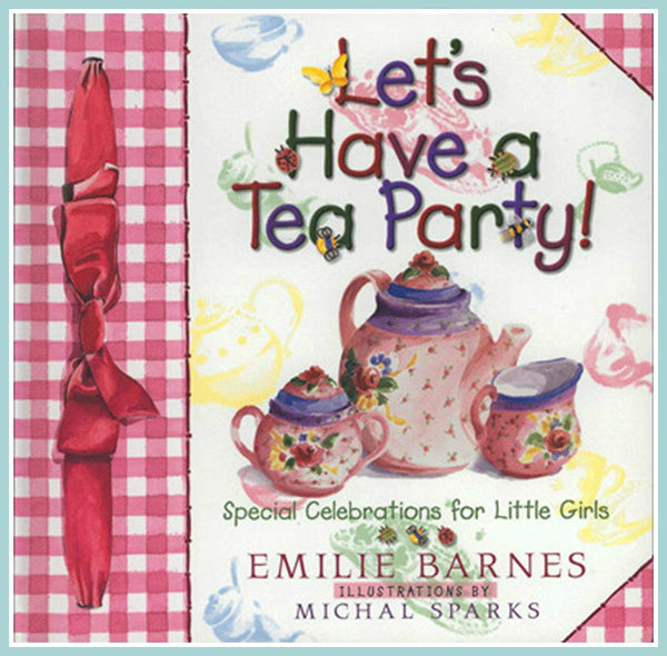 Let's Have a Tea Party