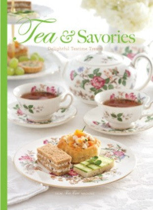 Tea & Savories