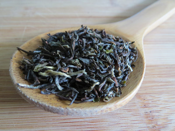 Darjeeling Makalbari Estate - Sample