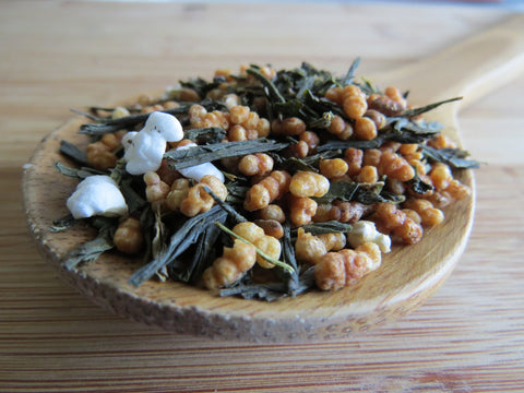 Genmaicha - Sample