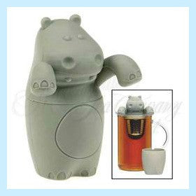 Hippy Hippo Infuser