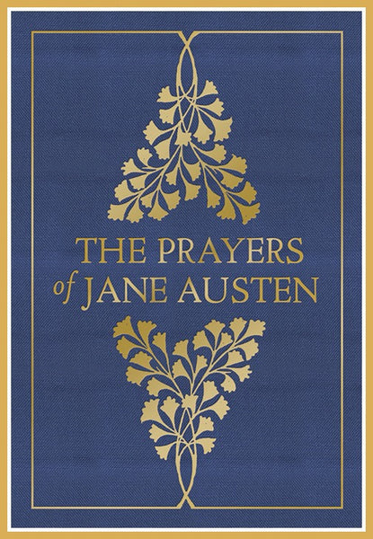 Prayers of Jane Austen