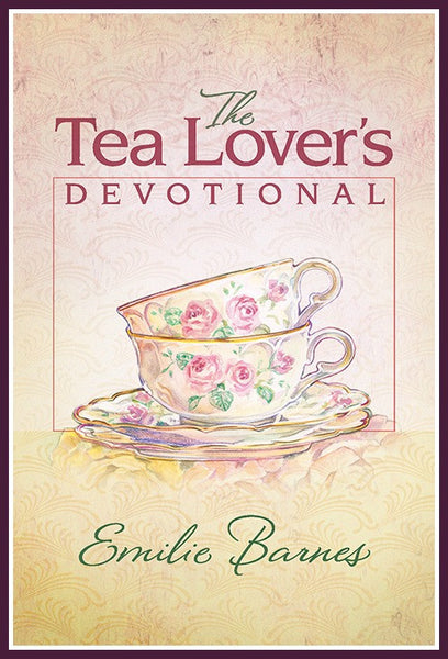 Tea Lover's Devotional