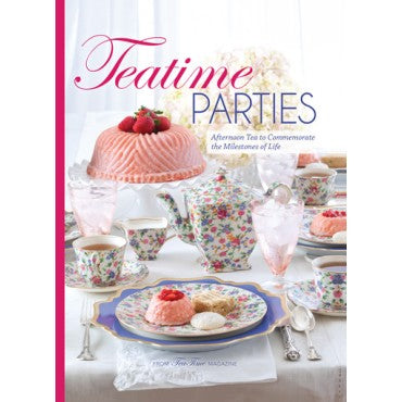 Tea Time Parties