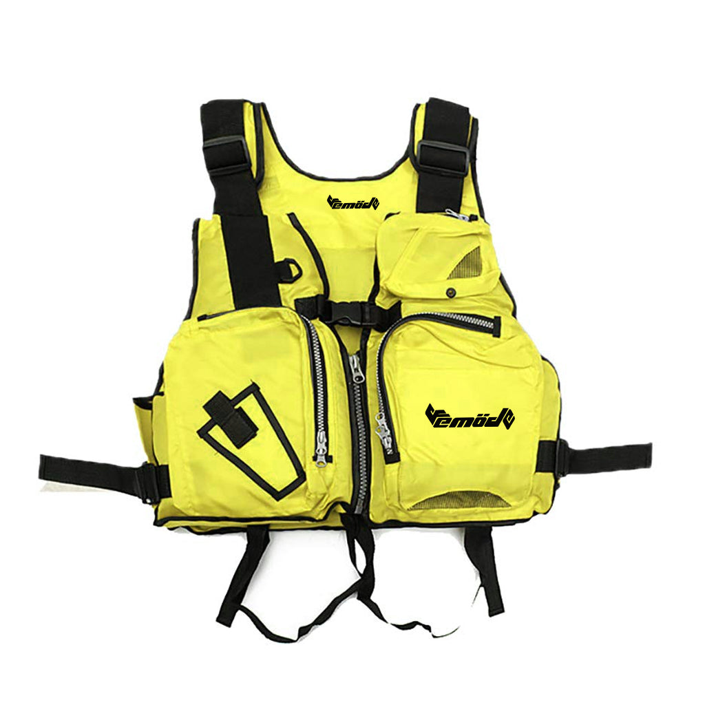 SS20 Life Jacket [ YELLOW ]