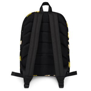 Tattoo Backpack