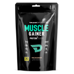 Load image into Gallery viewer, MUSCLE GAINER, DOUBLE RICH CHOCOLATE, 5 LBS
