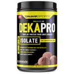Load image into Gallery viewer, DEKAPRO WHEY PROTEIN ISOLATE