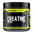 CREATINE MONOHYDRATE 300 GRAMS