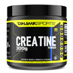 Load image into Gallery viewer, CREATINE MONOHYDRATE 300 GRAMS