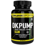 Load image into Gallery viewer, DK PUMP. NO2-Nitric Oxide Booster, 90 Tablets