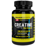 Load image into Gallery viewer, Creatine TRI-PHASE 5000mg, 90 Tablets
