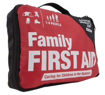 Adventure Medical Kits - Family First Aid Kit