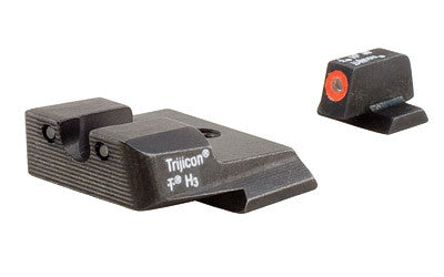 Trijicon HD S&W M&P Shield - Orange