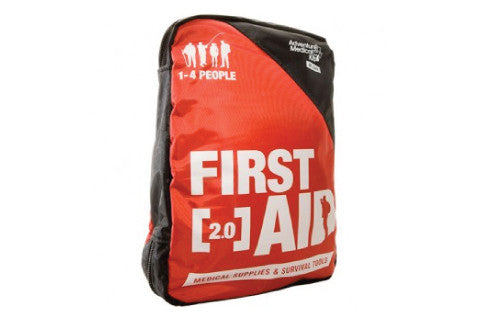 Adventure Medical Kits - Adventure First-Aid 2.0 - First-Aid Kit