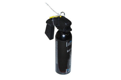 Aerko Deep Freeze Tear Gas Fogger w/ M-9 Handle 17.5 oz