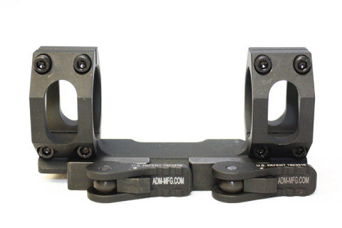 American Defense Recon-S Scope Mount - 30mm