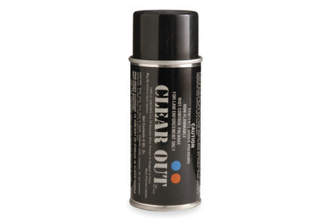 Clear Out Tear Gas Grenades 2.9oz