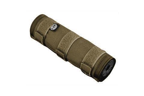SilencerCo Suppressor Cover - 6""