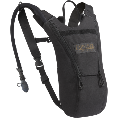CamelBak Stealth - 72 Oz/2.1L (Low Profile) Black
