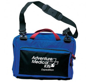 Adventure Medical Kits - Mountain Series - Expedition First-Aid Kit