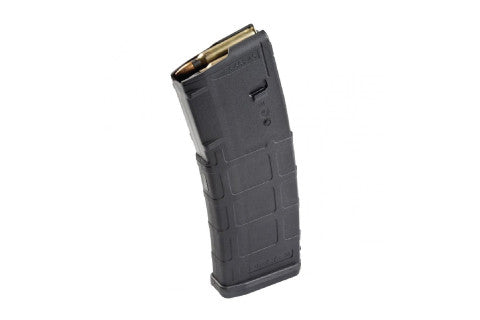 Magpul PMAG GEN 2 MOE 30rd Magazines - NON Window - Black