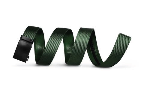 Mission Belt - Predator (OD Green)
