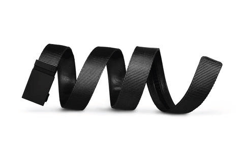 Mission Belt - Stealth (Black)