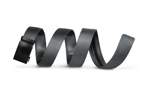 Mission Belt - Tactical (Grey)