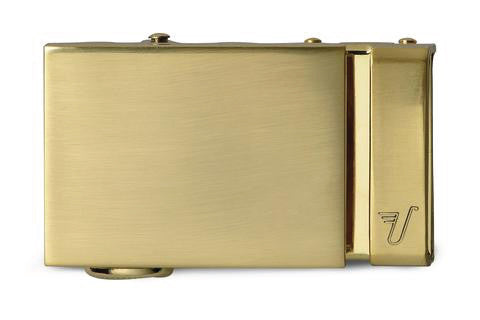 Mission Belt - 40mm Buckles - GOLD