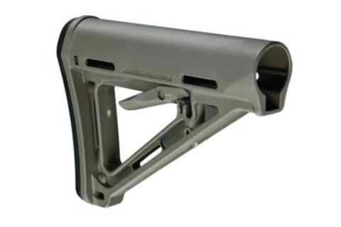 Magpul MOE Carbine Stock Commercial - Grey