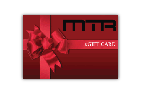 Gift Card $10, $25, $50, $100