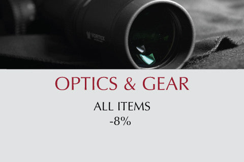 Optics & Gear