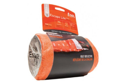 Survive Outdoors Longer SOL Escape LITE Bivvy
